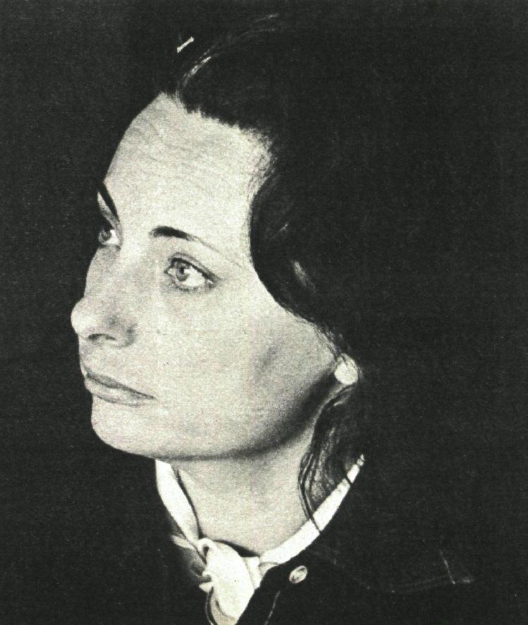 Colette Durruti