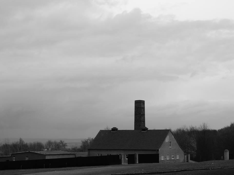 Buchenwald_Crematorio