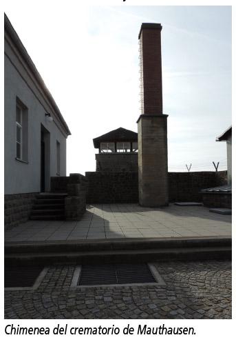 crematorio mauthausen