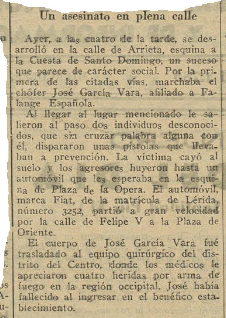 García Vara