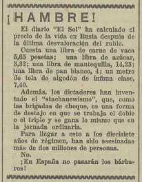 El Nervión, 24-1-1936