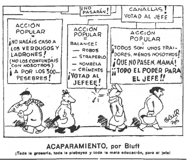 La Libertad, 18-1-1936