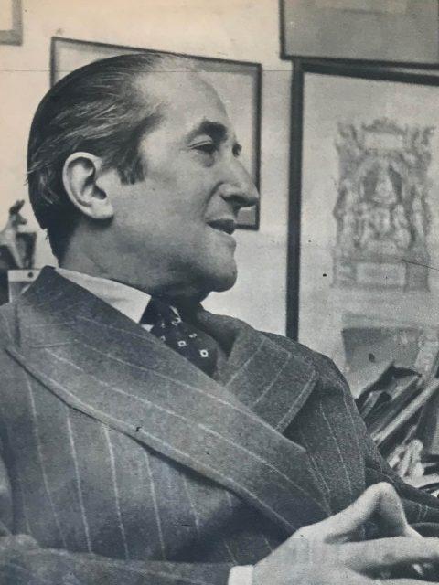 Tomás Borrás